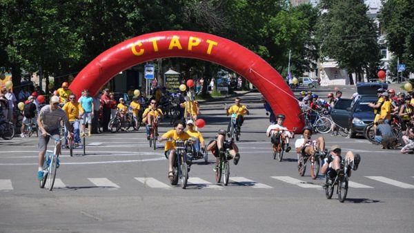 В Угличе состоится ежегодный велофестиваль «Угличская верста»