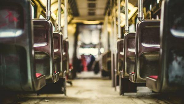 Ярославцы в соцсетях сообщили, что пассажира автобуса ошпарило кипятком
