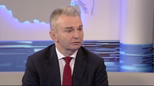 Ярославский сенатор Игорь Каграманян назначен первым замминистра здравоохранения РФ