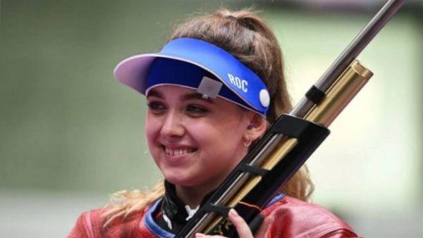 Ярославская спортсменка завоевала «серебро» на Олимпийских играх в Токио