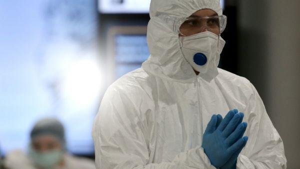 От коронавирусной инфекции излечились еще 99 жителей Ярославской области