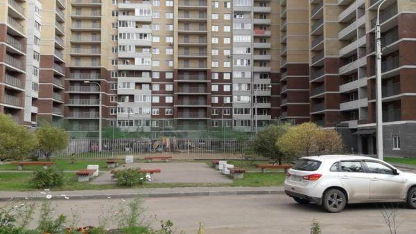 Больше не обманутые. Ещё сотня дольщиков в Ярославле получит ключи от квартир