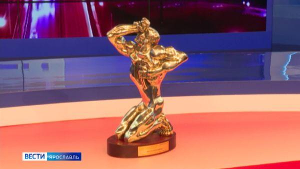 Победа программы «Вести-Ярославль» в конкурсе «ТЭФИ-регион» стала первой в истории ярославского