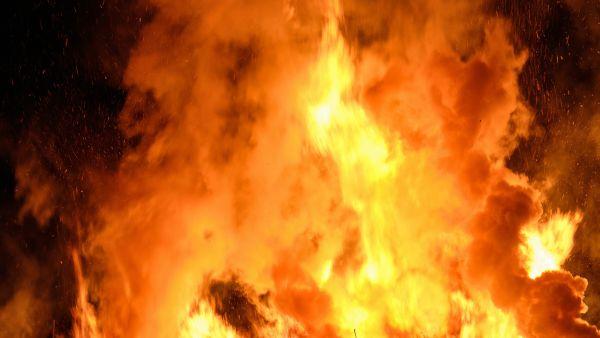 В Ярославской области убили пенсионера и сожгли его дом