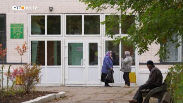 Областная клиническая больница организовала выезды кардиохирургов в районы области