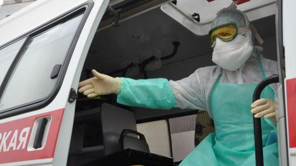 Заболевших коронавирусом в Ярославской области стало на 39 человек больше