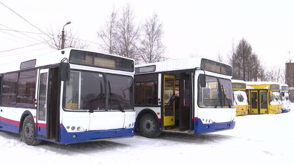 Для болельщиков Деминского марафона пустят автобусы из Ярославля