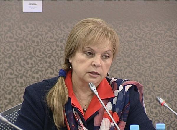 Представители ЦИК приехали в Вятское для обсуждения работы избирательной системы