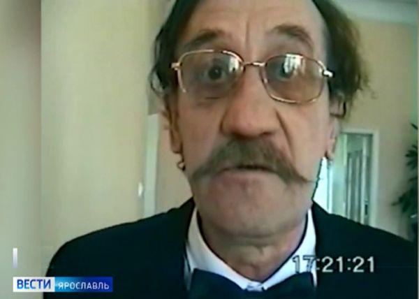 Печальные вести: накануне не стало заслуженного артиста России Виктора Григорюка