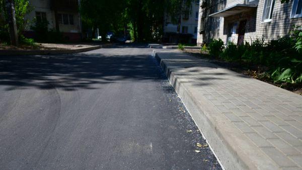 С 1 июля жители Ярославля будут платить за ямочный ремонт во дворах