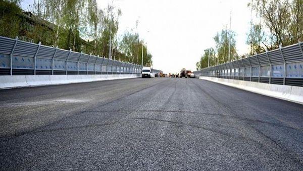 В Ярославле вновь закроют для проезда Добрынинский путепровод
