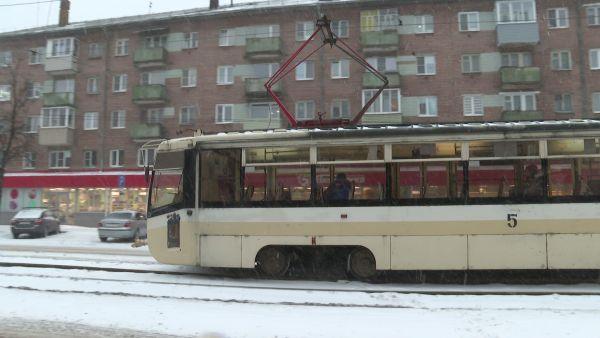 В Ярославле 8 марта будет работать «Музыкальный трамвай»