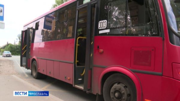 В Ярославле вновь поменяли расписание автобусных маршрутов