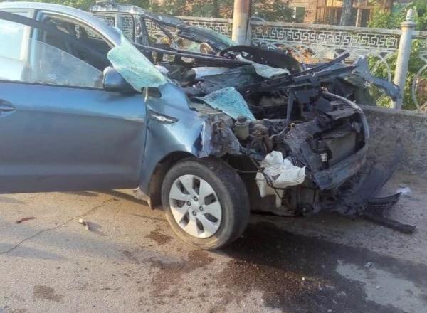 В ДТП на Добрынинском мосту погибли три человека