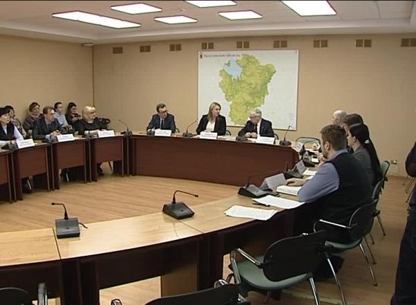 В областном Правительстве подвели итоги перехода на цифровое эфирное телевещание
