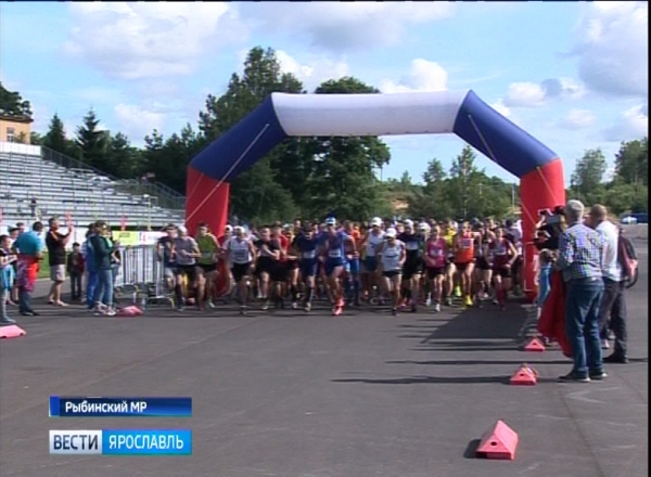 «Суперкубок Деминских марафонов» состоялся в Рыбинском районе