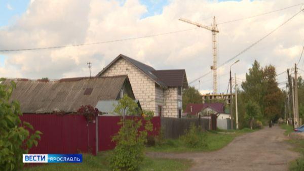Жители Краснопепекопского района против межевания и перепланировки земельных участков