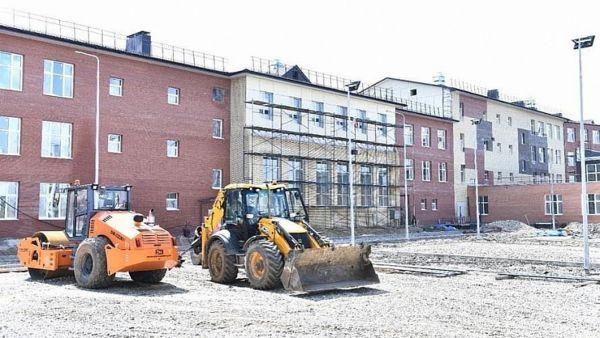 В Ярославле к концу года откроются два новых детских сада