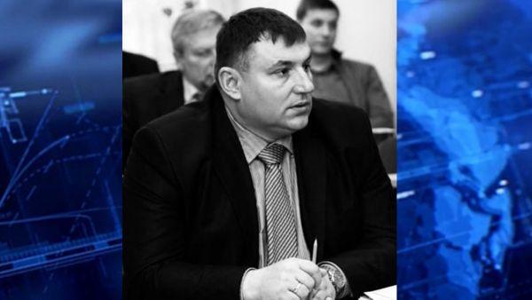 Сегодня в Ярославле от коронавируса умер директор рыбинского судостроительного завода Вадим Собко