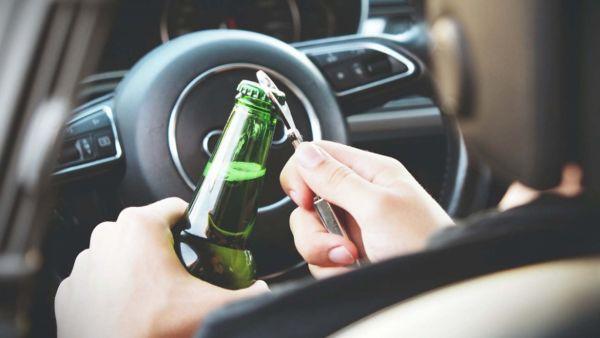 В Ярославской области за день возбудили 4 уголовных дела за пьяную езду