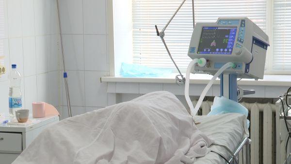 В Ярославской области подсчитали, кто чаще умирает от COVID-19