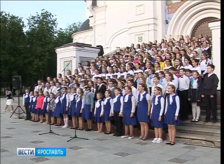Воронежцев пригласили на день славянской письменности и культуры-2018
