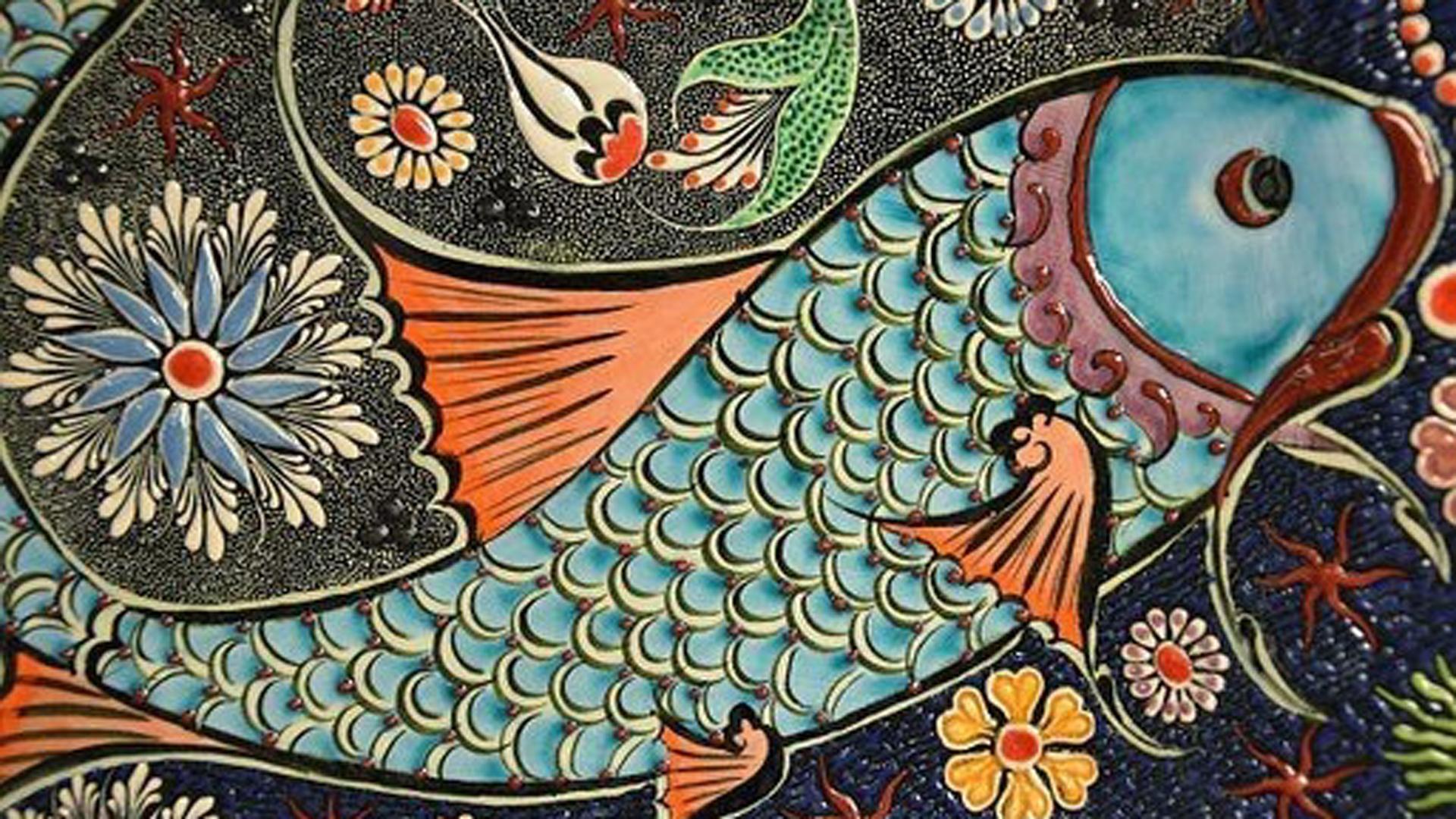 В Ярославской области начался конкурс детского рисунка «Сбережем рыбу вместе»