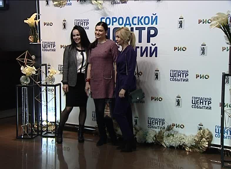 В Ярославле торжественно открылась новая ивент-площадка «Городской центр событий»