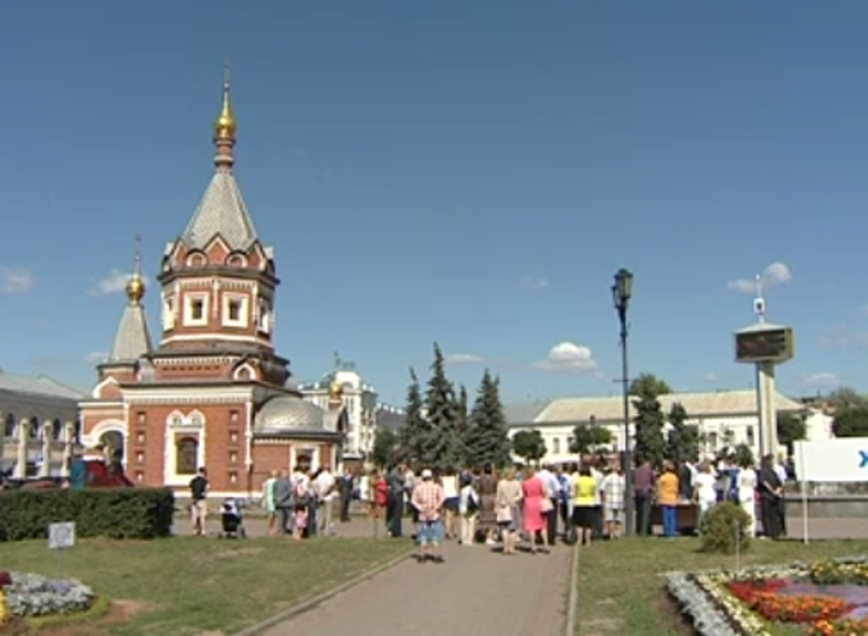 Ярославцы смогут открыть «Русскую цивилизацию»