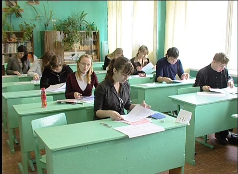 В Ярославской области определились первые стобалльники по ЕГЭ