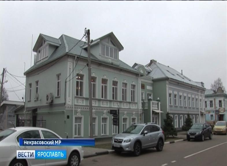 О самой красивой деревне России узнают во всем мире