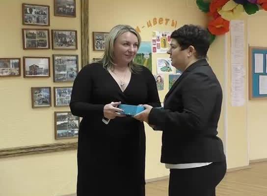 Два детских дома Рыбинска получили приставки для цифрового телевидения