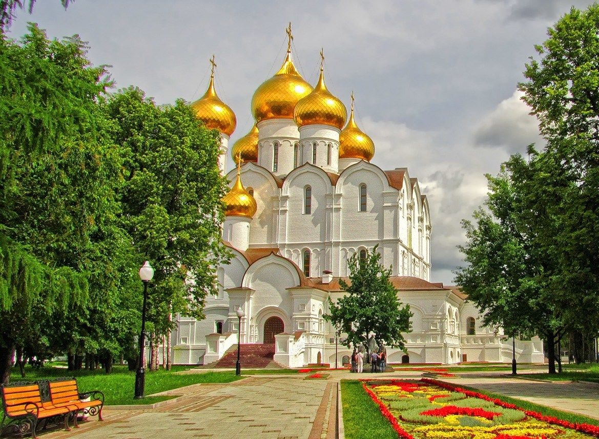 Продолжается прием работ на II Всероссийский фестиваль телевизионных программ, видеофильмов и роликов «Золотое кольцо России»