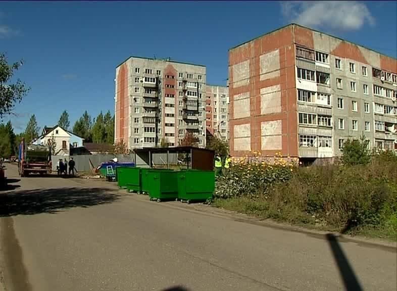 Вывоз мусора по-новому: в регионе начал работать единый региональный оператор по обращению с ТБО