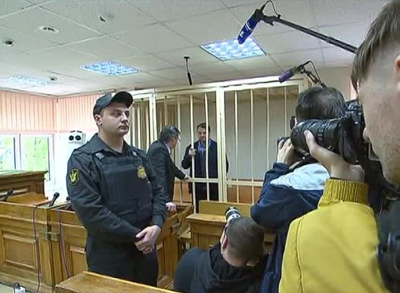 Фигуранты дела «Седьмой студии» заявили в суде о своей невиновности