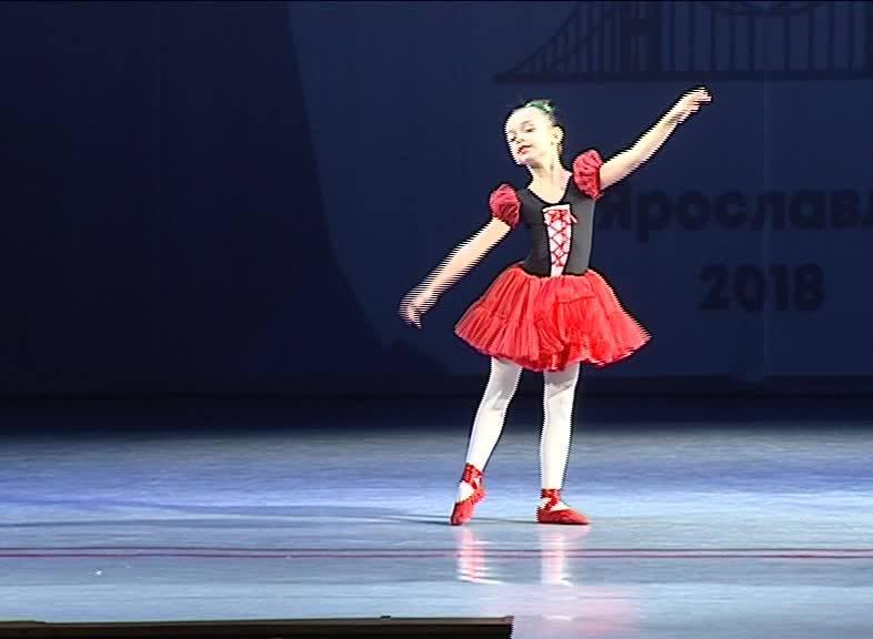 В Ярославле прошел отборочный этап хореографического конкурса «Танцующий мост»
