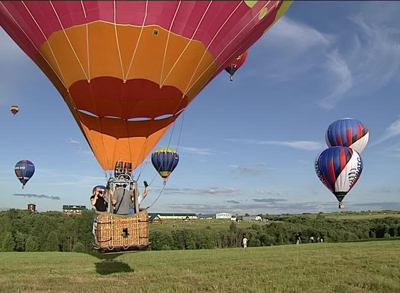 В Ярославской области 9-11 августа пройдет фестиваль «Летчик. Дача. Лето»
