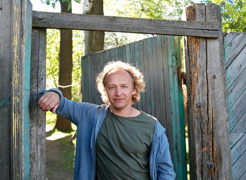 Рыбинец получил награду за вклад в развитие православной культуры