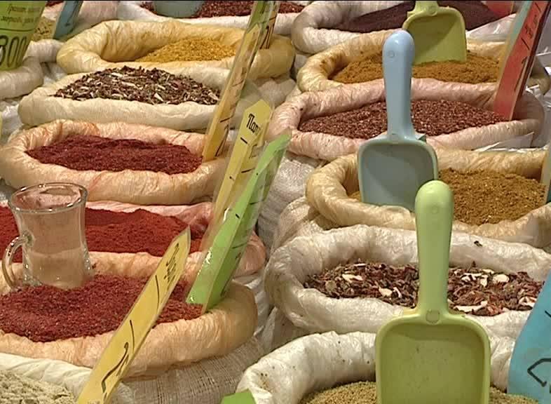 В Ярославле проходит кулинарный фестиваль от «Абхазии до Камчатки»