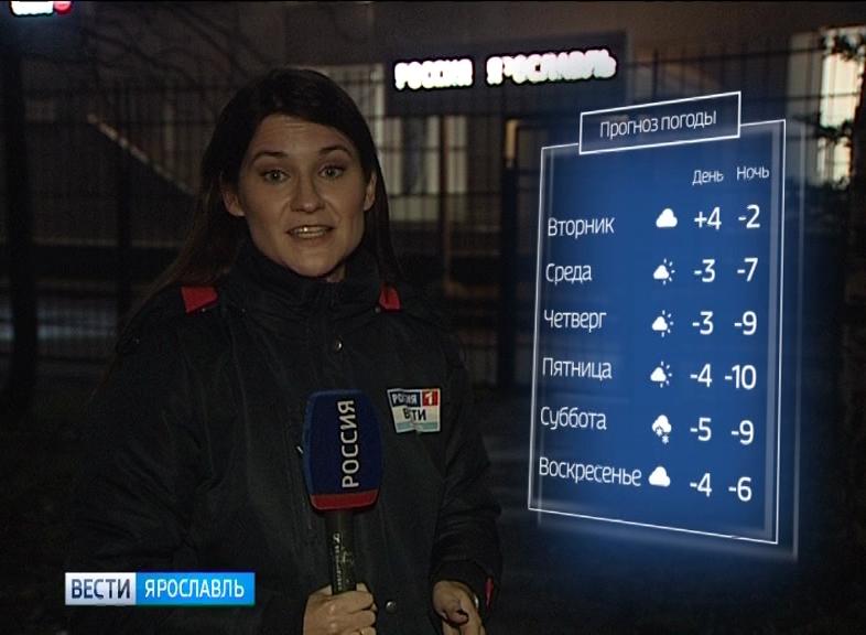 Влажность и резкое похолодание: «Вести» узнали прогноз погоды на неделю