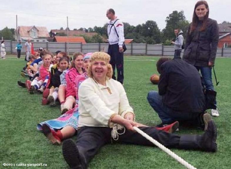 Фестиваль спорта и исконных забав состоится в Угличе