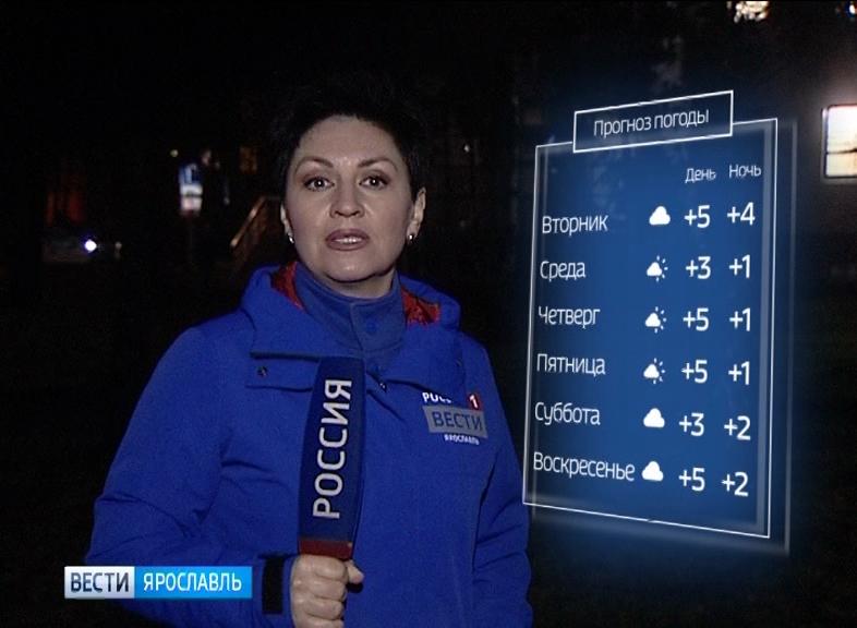 Облачная погода, дожди и потепление: «Вести» узнали прогноз погоды на неделю