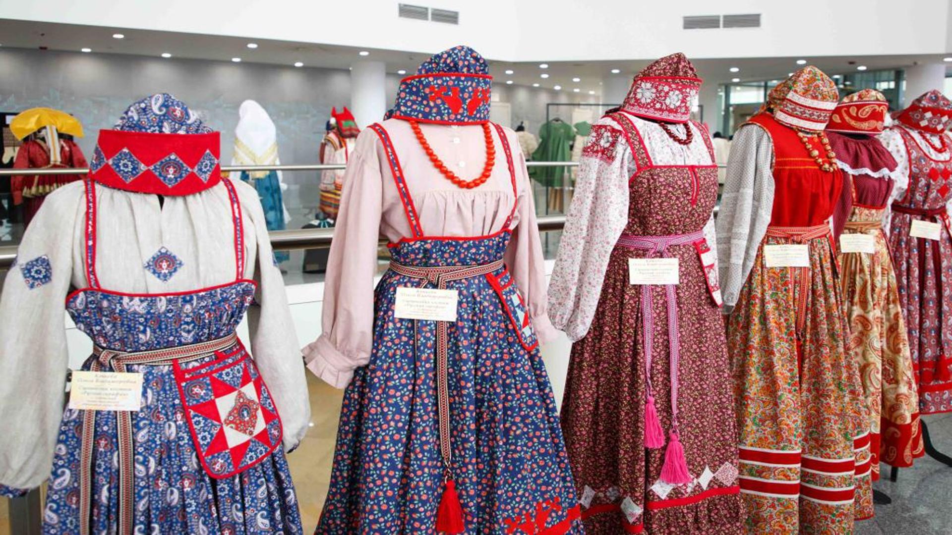 Более 150 коллекций будет представлено на всероссийском фестивале «Русский костюм на рубеже эпох» в Ярославле