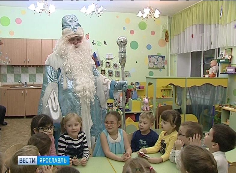Сегодня Дед Мороз официально отмечает свой День рождения