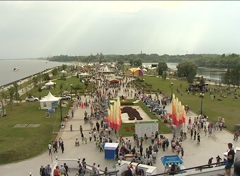 Центр Москвы перекроют 11 августа из-за фестиваля