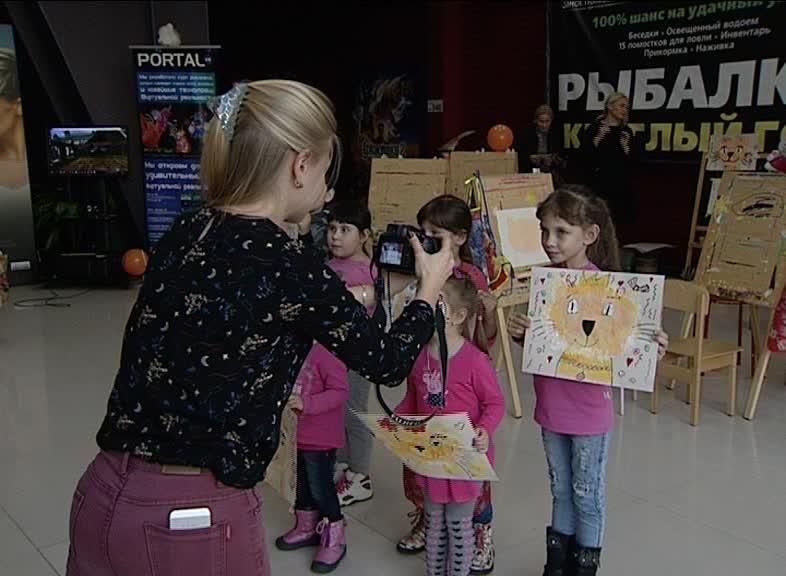 В Ярославле прошел семейный фестиваль «Ярмишка»