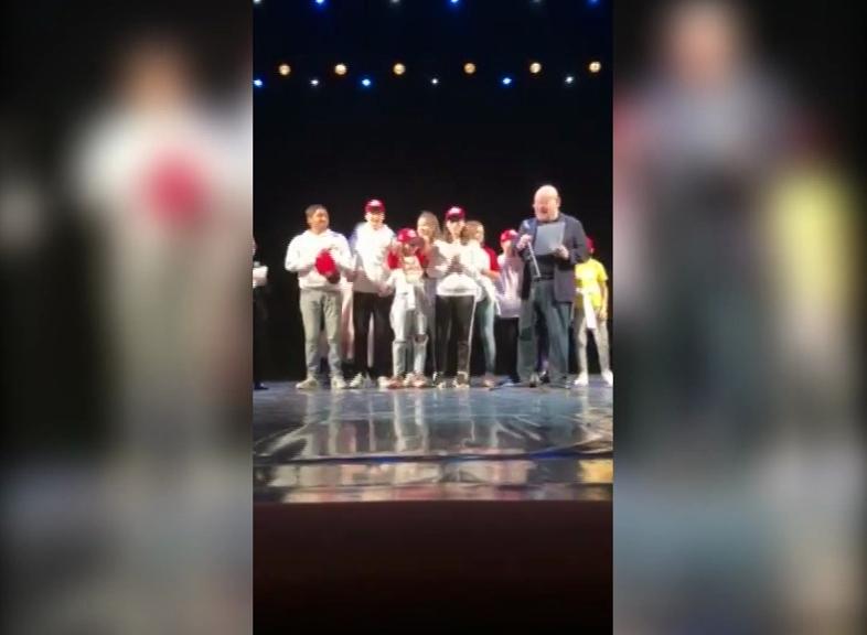 Юные ярославцы одержали победу в номинации «Кинодебют» на детском кинофестивале искусств «Кинотаврик»