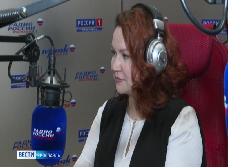 Ее называют принцессой романса: Наталья Кириллова споет в Ярославле