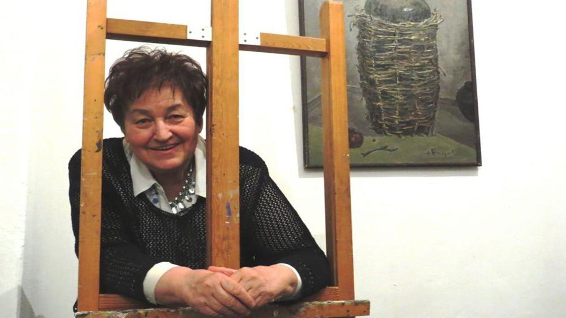 Скончалась театральный и литературный критик, профессор ЯГТИ Маргарита Ваняшова