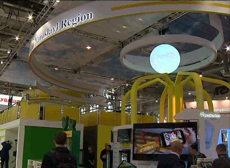 В Москве продолжается крупнейшая в стране сельскохозяйственная выставка «Золотая осень»